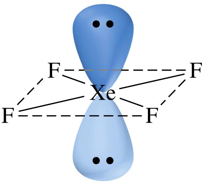 xef4 molecular geometry - photo #12